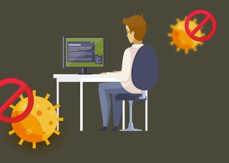 Coronavirus Have You Staying Home? The Updated Guide to Remote Work (WFH)