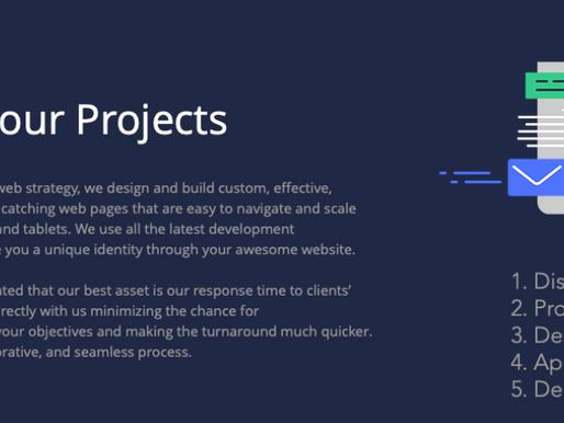 Infosites.Biz | Different Types of Websites