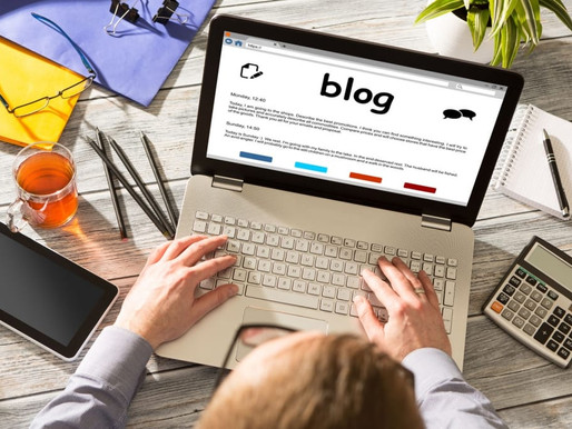 Infosites.Biz | What are the Main Benefits for Blogging and Publishing