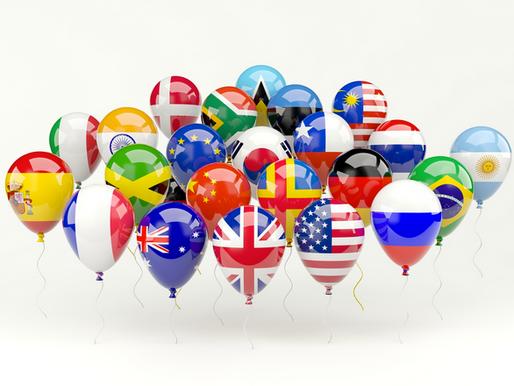 Infosites.Biz | Benefits of Translating your Website into Other Languages