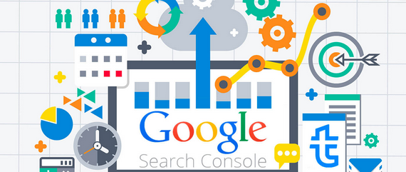 do more with your own google search console