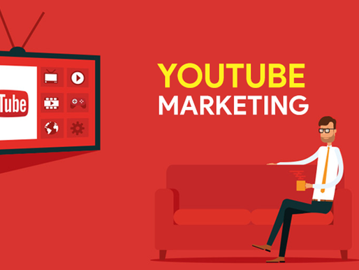 Start a YouTube Channel for Your Business