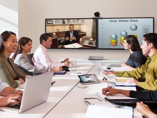 Infosites.Biz | Best Web Meeting / Video Conferencing Software in 2020