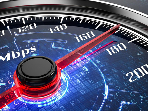 Internet speed: What's fast, what's slow and what is a good internet speed?