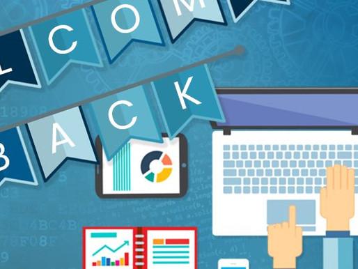 "Infosites.Biz | The Basic Checklist for a ""Return to Work"""