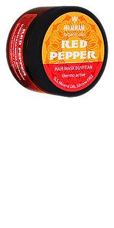 """Египетская маска для волос «Red Pepper """"Укрепление и рост""""»"""