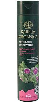 Био-бальзам для волос «Organic Repeynik» против выпадения волос