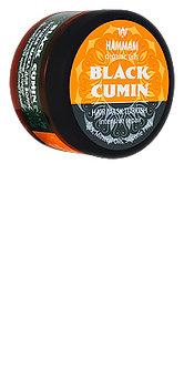 """Турецкая маска для волос «Black Cumin """"Восстановление и блеск""""»"""