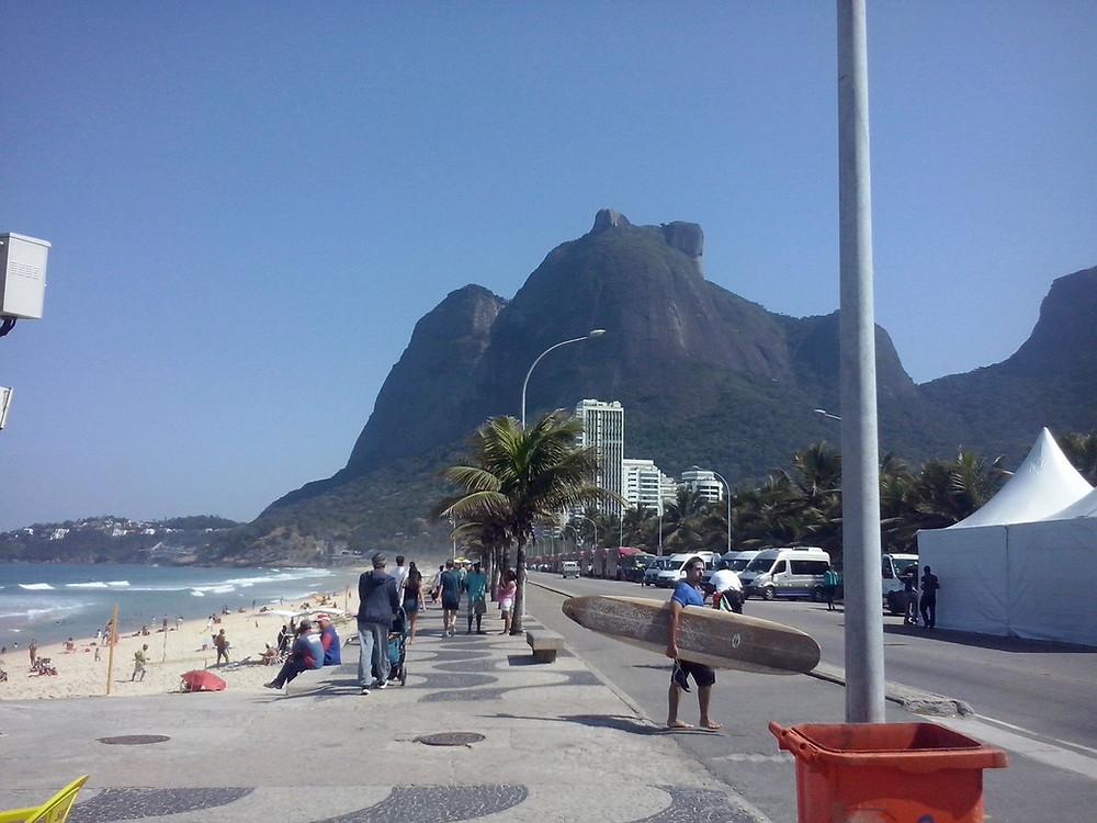 Rio, a Cidad Maravilahosa