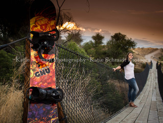 Senior session with Katie Schmidt Photography!