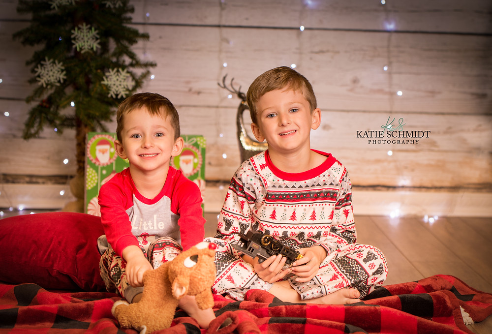Holiday mini session give away!