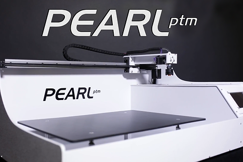 Pearl PTM - Pretreater