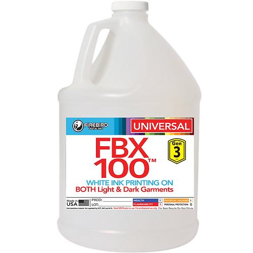 FBX-100 Universal Pretreatment Gen3