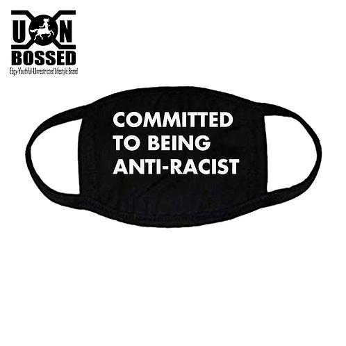 BLM ALLY MASK COLLECTION