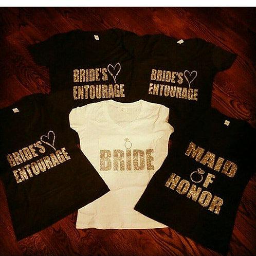 BRIDAL SHIRTS CUSTOM
