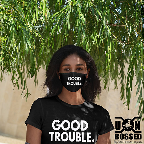 Good Trouble Design