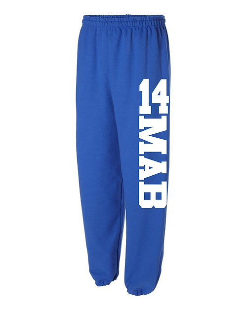 MAB SWEATPANTS