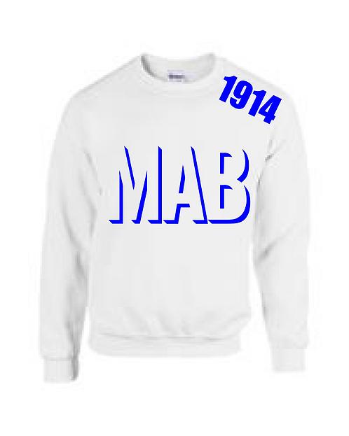 MAB SWEATSHIRT