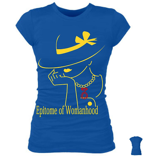 SGRHO SOPHISTICATED LADY