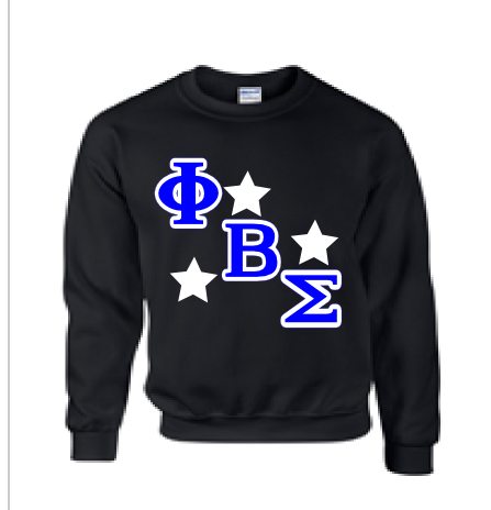 EMMITT SMITH RETRO SWEATSHIRT