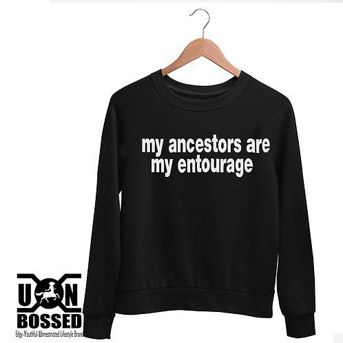 MY ANCESTORS SHIRT