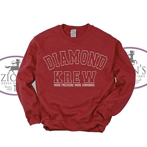 DIAMOND KREW DESIGN