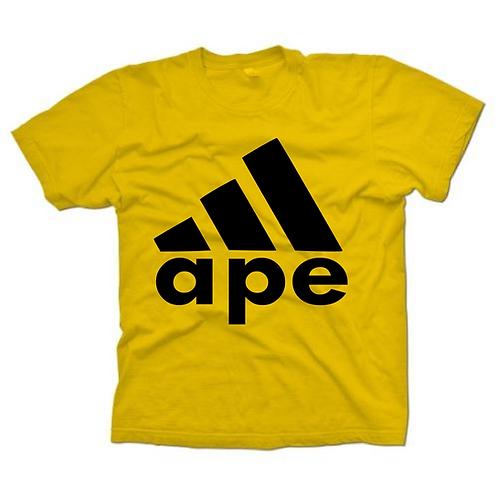 ALPHA APE T-SHIRT