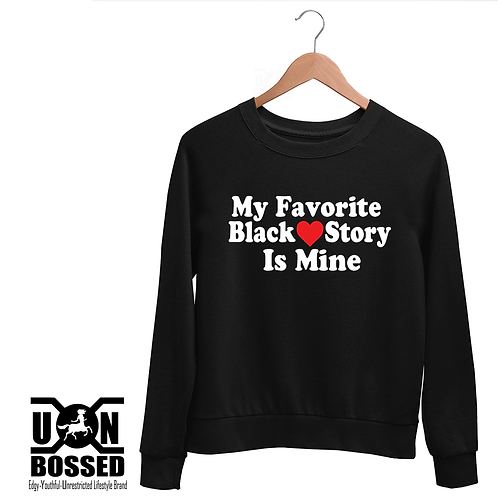 MY FAV BLACK LOVE DESIGN