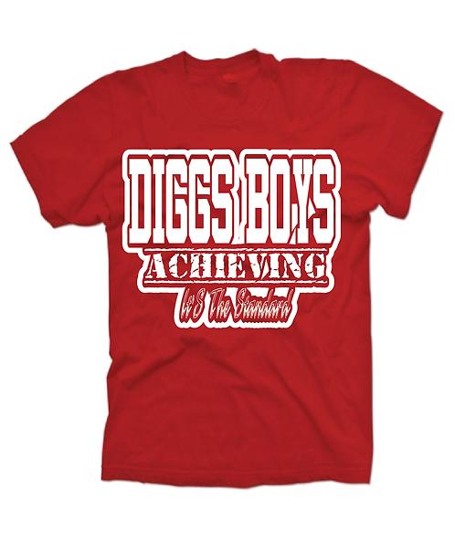 DIGGS BOYS