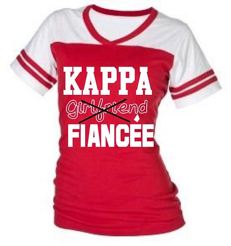KAPPA FIANCEE/WIFE POWDER PUFF