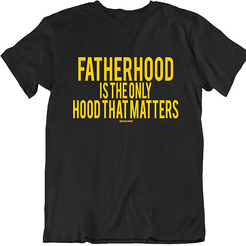 FATHERHOOD DESIGN