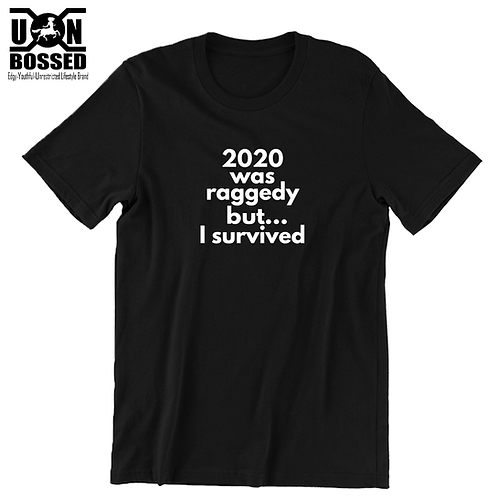 2020 WAS RAGGEDY DESIGN