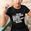 Thumbnail: NONE OF MY BUSINESS T-SHIRT