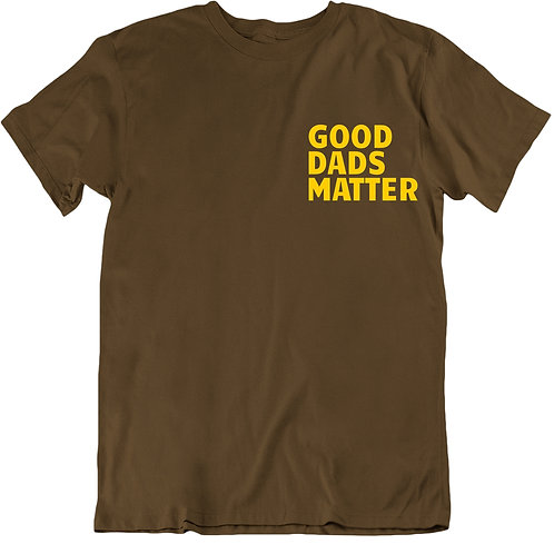 GOOD DADS MATTER DESIGN