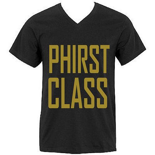 PHIRST CLASS V-NECK