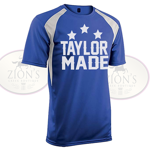 TAYLOR MADE JERSEY