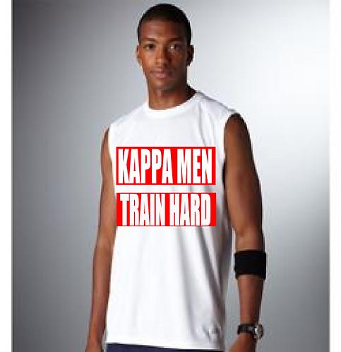 Kappa NDurance Athletic Sleeveless