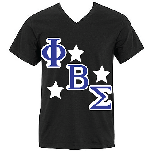 SIGMA RETRO V-NECK