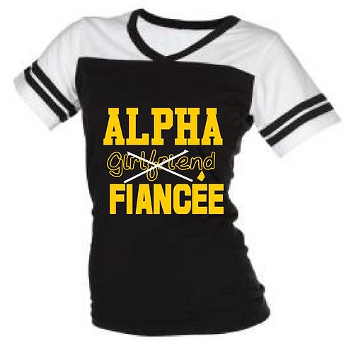 ALPHA FIANCEE/WIFE POWDER PUFF