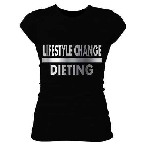 LIFESTYLE CHANGE TSHIRT