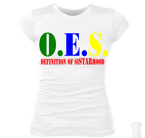 OES DEFINITION