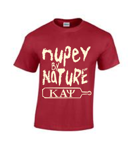 KAPPA NUPEY BY NATURE