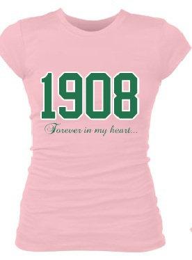 FOREVER 1908