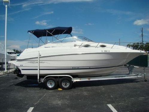 2008 Monterey 262 Cruiser