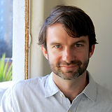 Dan Frey -- author photo (c) Casey Gates