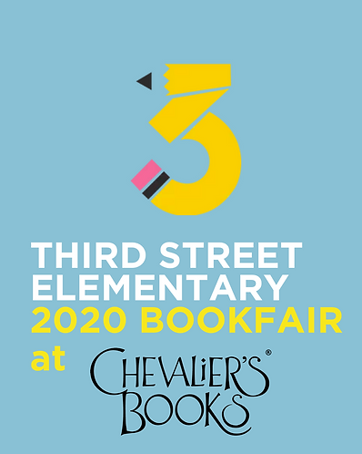 3rd St Elementary | Gift Card Donations