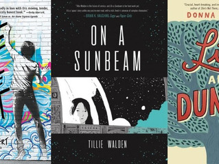 11 of our favorite LGBTQ Books for Kids and Teens