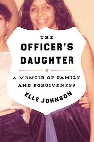 Pre-Order! The Officer's Daughter by Elle Johnson