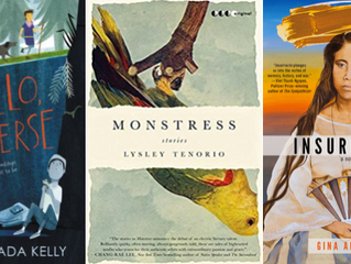 Filipino American authors you should be reading!