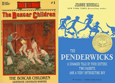 20 (Old & New) Must-Read Classics for Middle Readers